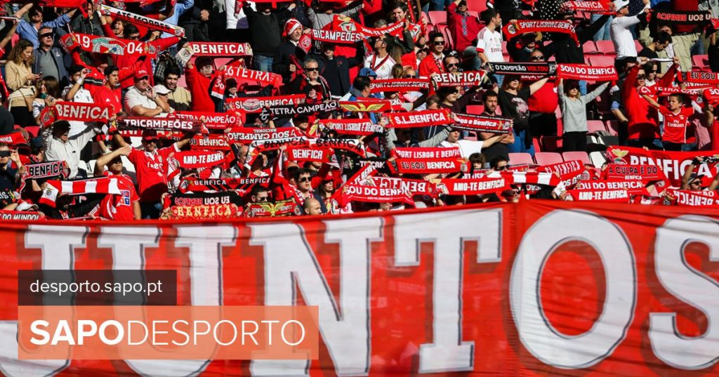 Benfica reacts to criticism of FC Porto and accuses 'dragons' of 'lack of shame' - Football