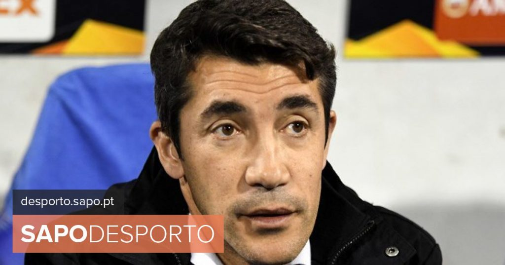 """Bruno Lage: """"In the Europa League the most important is to understand the way the opponent plays"""""""