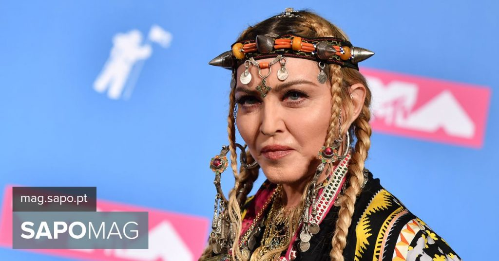 Confirmed: Madonna to perform at the Eurovision Song Contest final, Israeli press reports - Showbiz