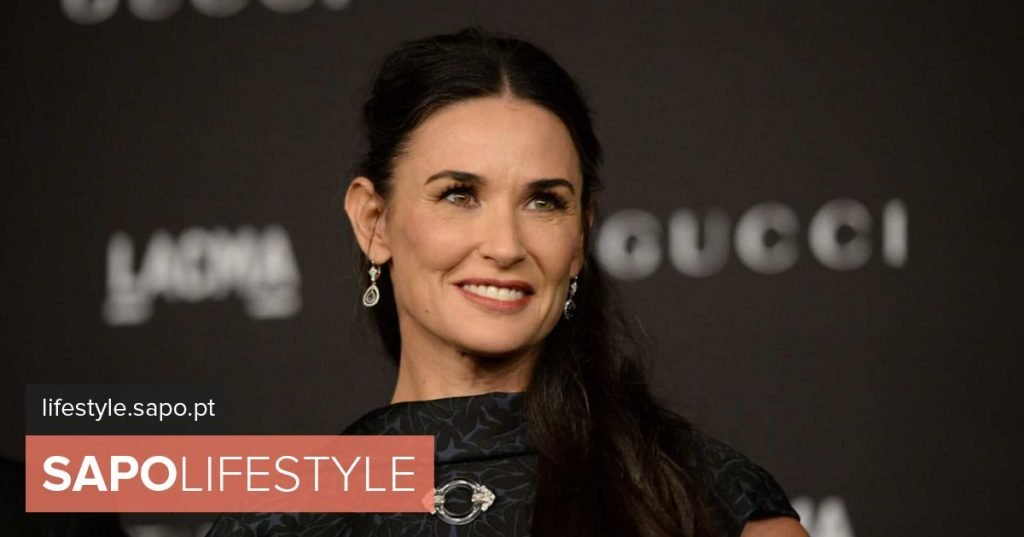 Demi Moore: Autobiography will have unveiled revelations about the life of the actress