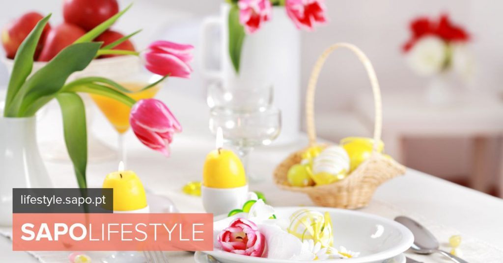Easter (more) healthy. 4 Essential Recommendations - Weight and Nutrition