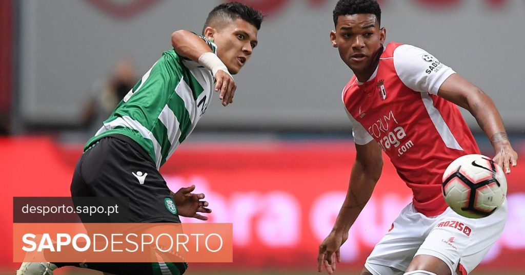 Four English clubs interested in hiring Bruno Viana