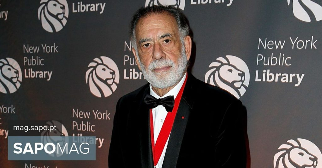 From 'Godfather' to 'Megalopolis': Francis Ford Coppola Announces New Movie