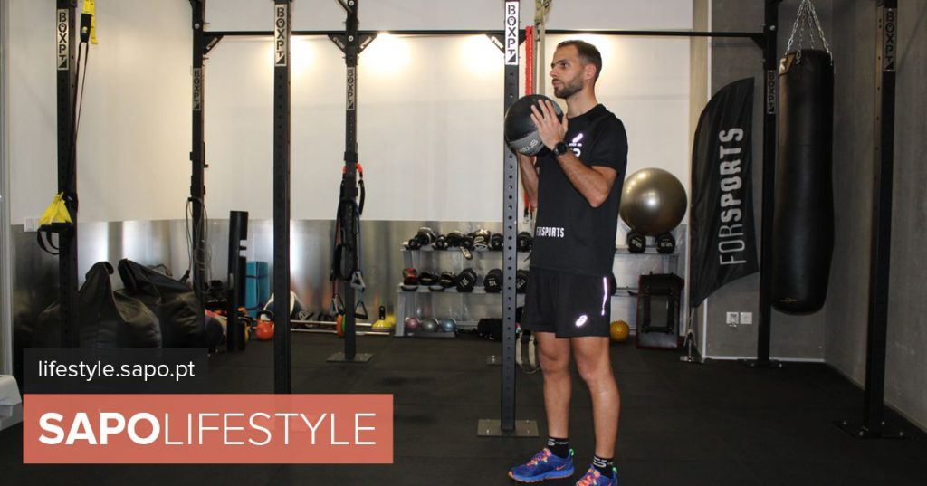Get in shape with these 6 exercises that are adjustable to your abilities - Fitness