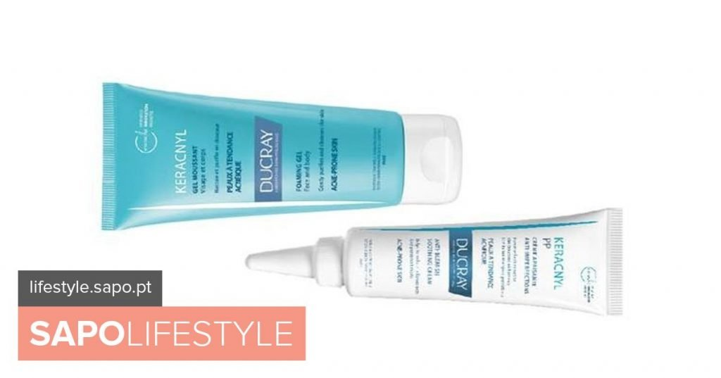 Get products for oily skin with imperfections and / or acneic tendency - Hobbies