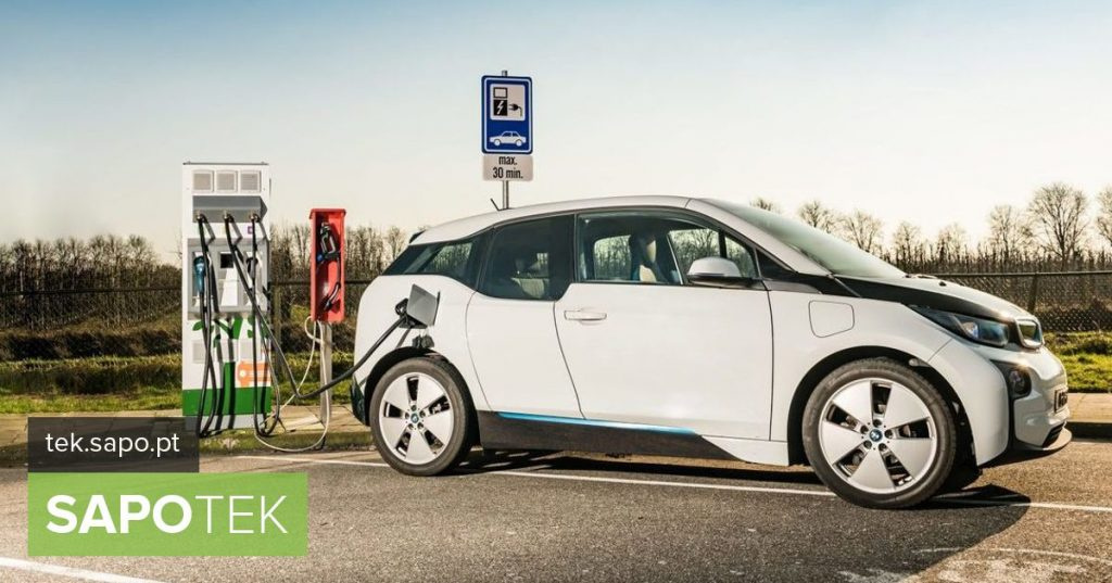 Google Maps Starts Charging Stations for Electric Cars - Apps