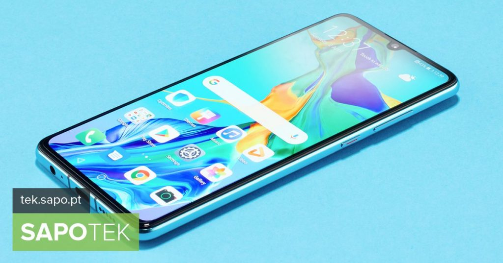 Huawei P30 arrived in Chinese stores ... and sold out in 10 seconds - Equipment
