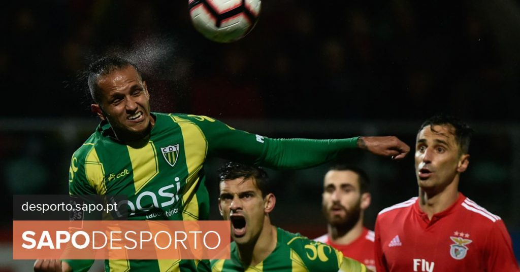 Icaro returns to the squad for the challenge with Boavista - Football