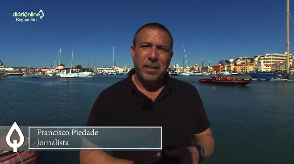 Isolete Correia talks about the Vilamoura Marina, the first in Portugal - Jornal diariOnline Região Sul