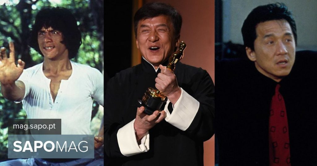 Jackie Chan turns 65: 10 great movies of the martial arts film legend