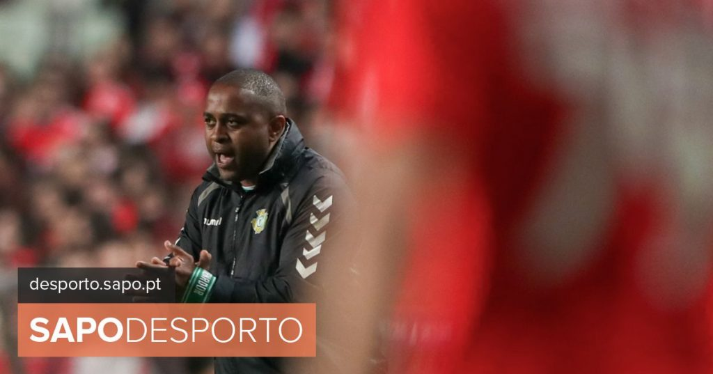 """Jorge Andrade: """"We wanted to have achieved victory in the Light"""""""