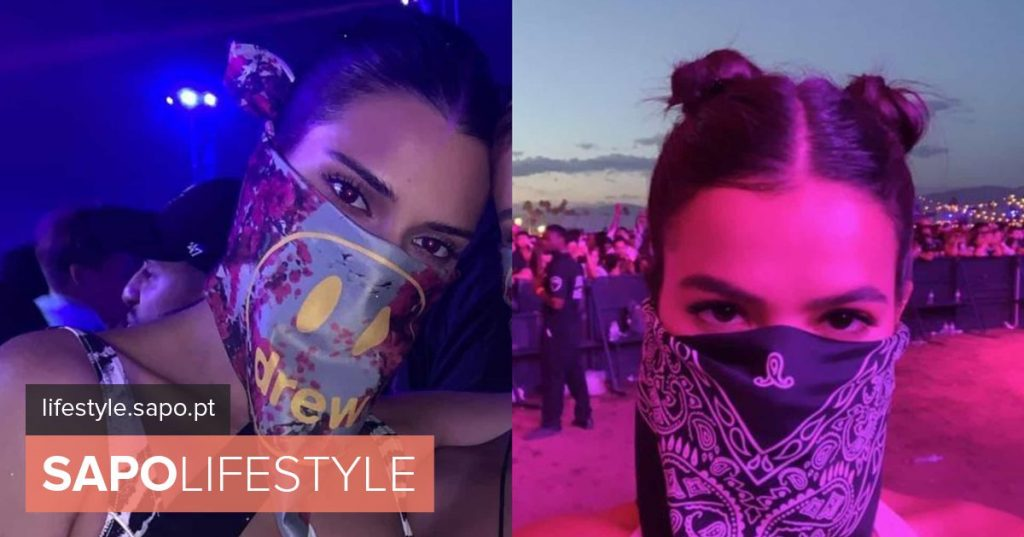 Kendall Jenner accused of immitating, Bruna Marquezine responds to fan letter - News