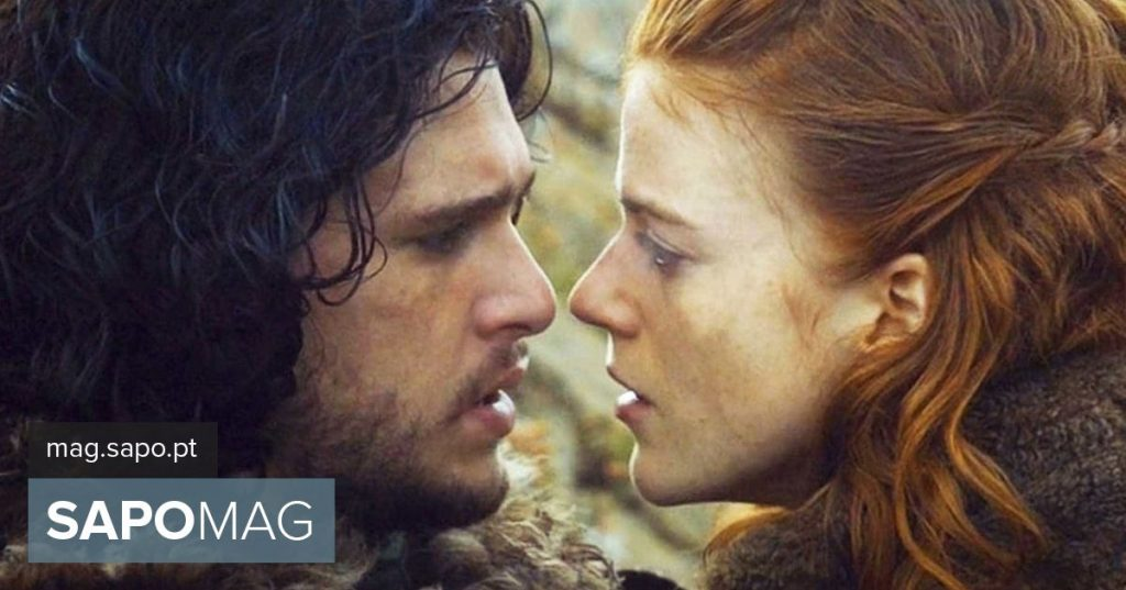 """Kit Harington and the end of """"The War of the Thrones"""": """"I think the most shocking was my death"""" - News"""