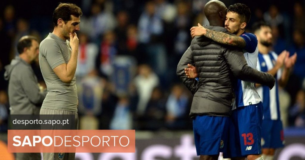 LC: Porto fell for the sixth time in the quarterfinals - Football