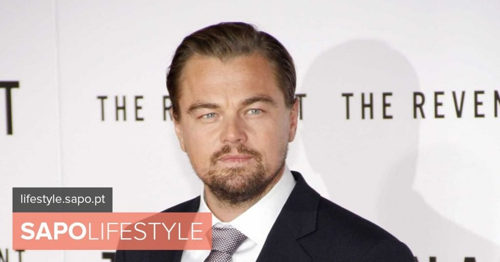 Leonardo DiCaprio 'caught up' in Coachella with girlfriend 23 years younger - News