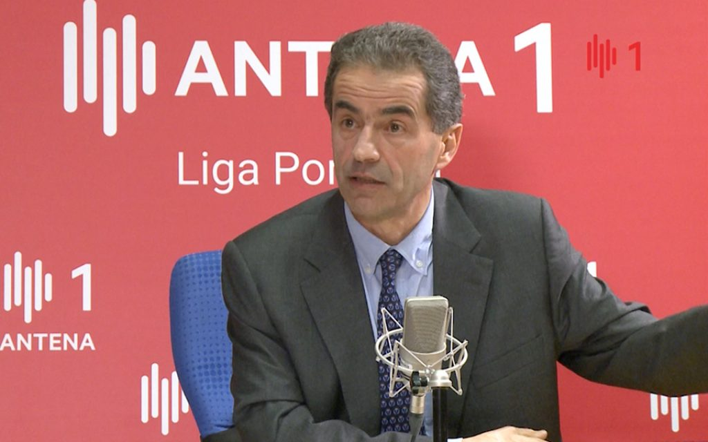 Manuel Heitor's chief of staff on the board of directors of the Foundation for Science and Technology - The Jornal Econômico