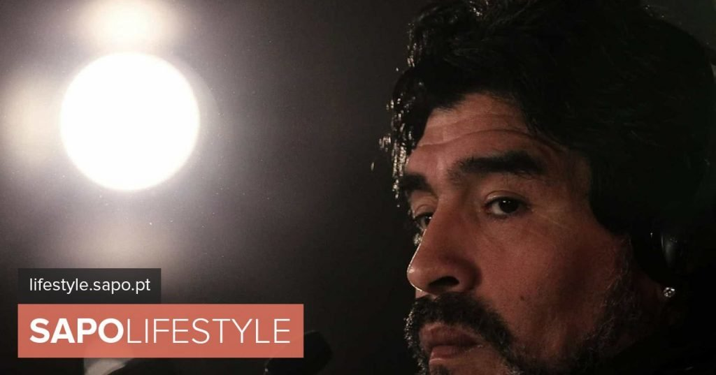 """Maradona's daughter: """"My father was getting high and my sister came in"""" - News"""