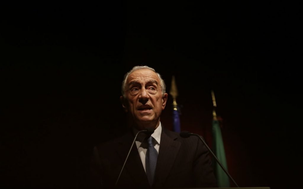 Marcelo prohibits appointments of family members in the Presidency of the Republic - Jornal Econômico
