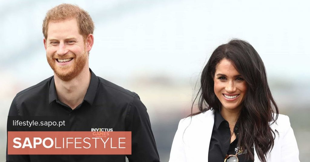 Meghan Markle and Harry celebrate Louis's birthday