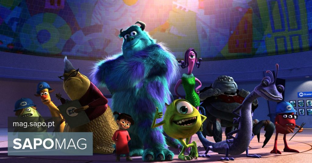 """Mike and Sulley will return: """"Monsters and Company"""" moves from cinema to streaming"""