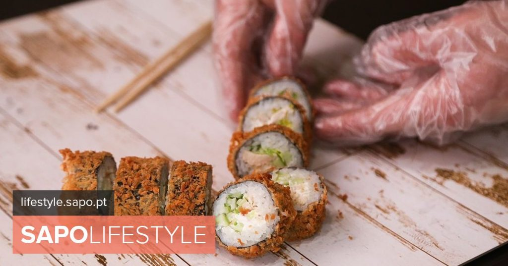Neither toothed, nor fork and knife. The rules of sushi etiquette - Tips