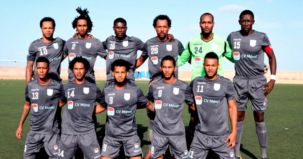 Oasis receives Varandinha in a match that may be crucial for the future of the tarrafalenses in the competition - Cape Verde