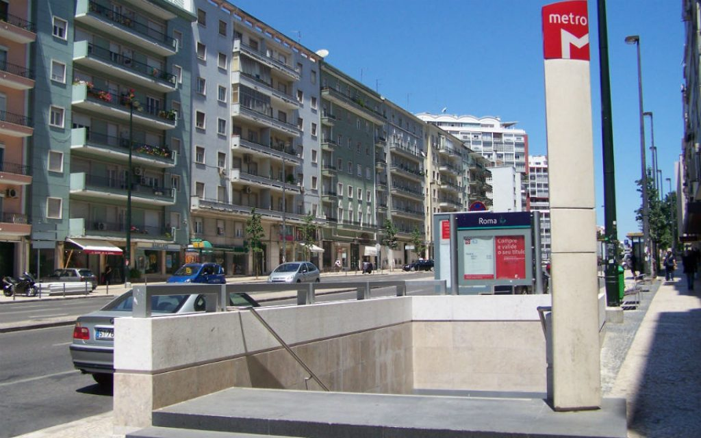 PAN wants to expand Metro from Lisbon to Loures, Sintra and western zone - The Jornal Econômico