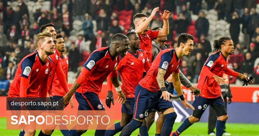 PSG can be champion against the Portuguese army of Lille. Lyon visit Nantes, Monaco welcomes Reims - Ligue 1