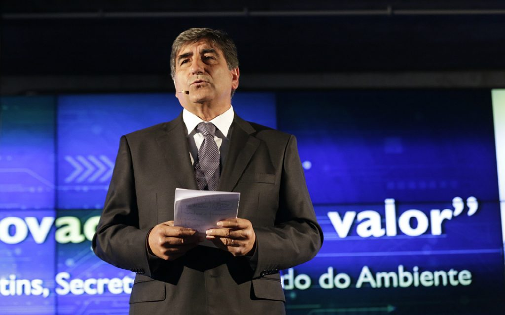 Prime Minister of the Environment resigned after appointment. Carlos Martins was unaware of the family relationship - Jornal Econômico