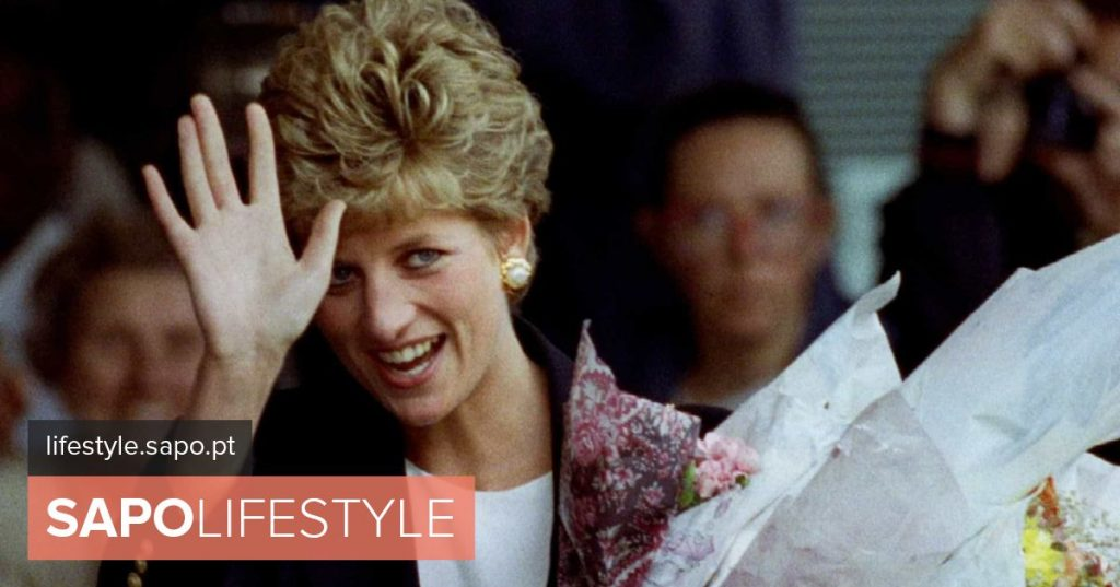 Princess Diana is known for her role in The Crown.