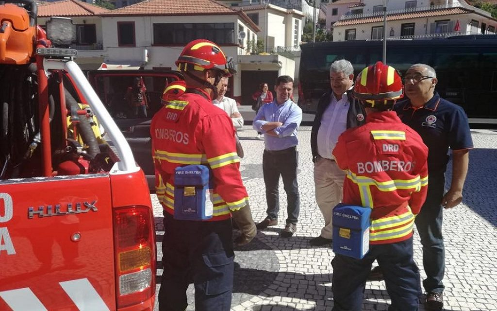 Professional firefighters will have a unique career and retirement at age 60 - The Jornal Econômico