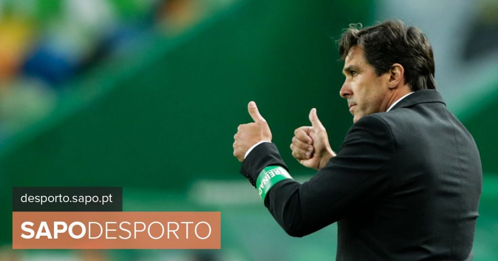 """Rio Ave coach wants to avoid the """"relax of the team"""" against the Belenenses"""