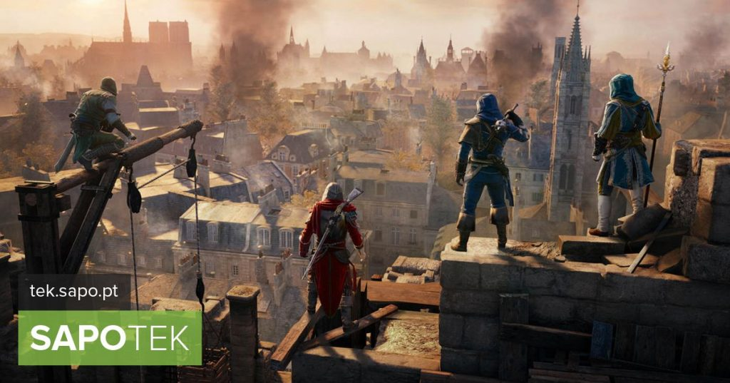 Rumor indicates that Assassin's Creed returns in 2020 to tell a story about vikings - Multimedia