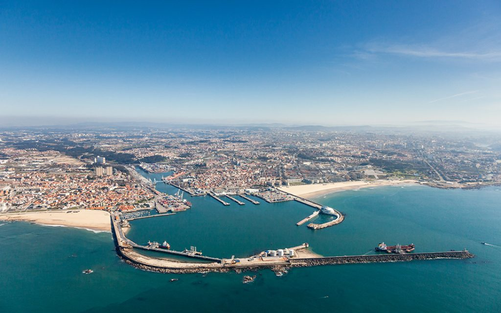 Spain imposes new taxes on China and who wins is the Port of Leixões - The Economic Journal