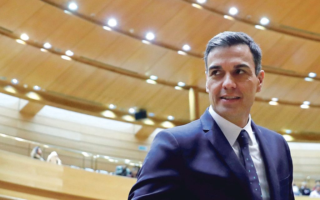 Spanish Prime Minister closes the door to a referendum on self-determination in Catalonia - The Economic Journal