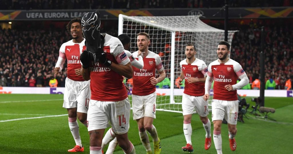 Spanish duel and Arsenal-Napoli & Europa League quarter-finals