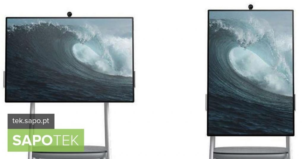 Surface Hub 2S has 50-inch screen and is available from June - Computers