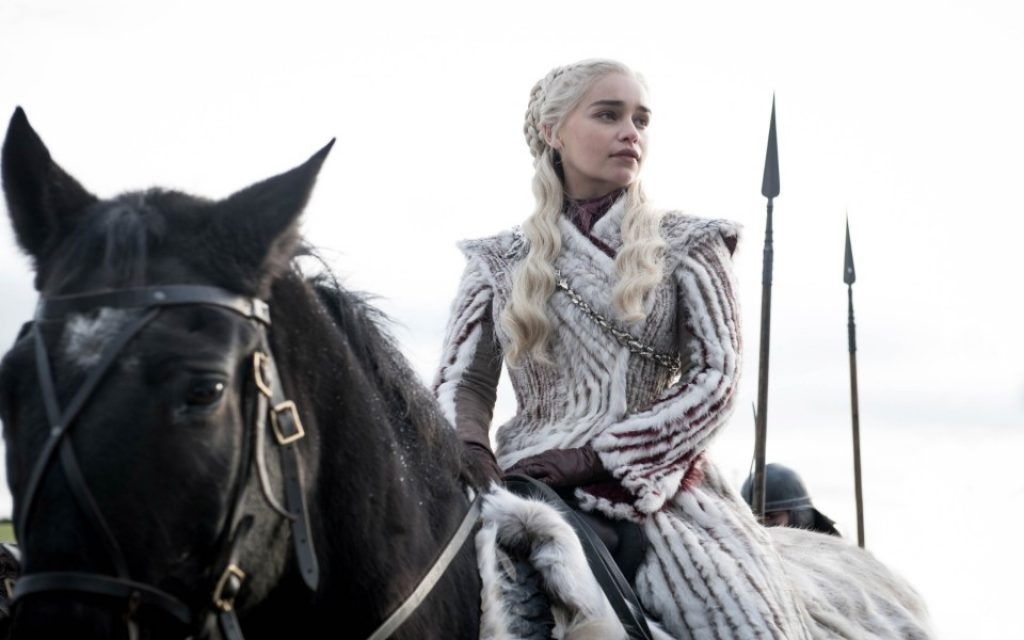 The Many Million Behind the War of Thrones series - The Economic Journal