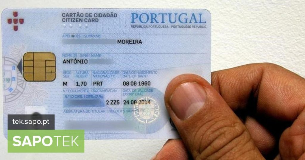 The new citizen card will be issued at European level and recognized in all Member States - Business