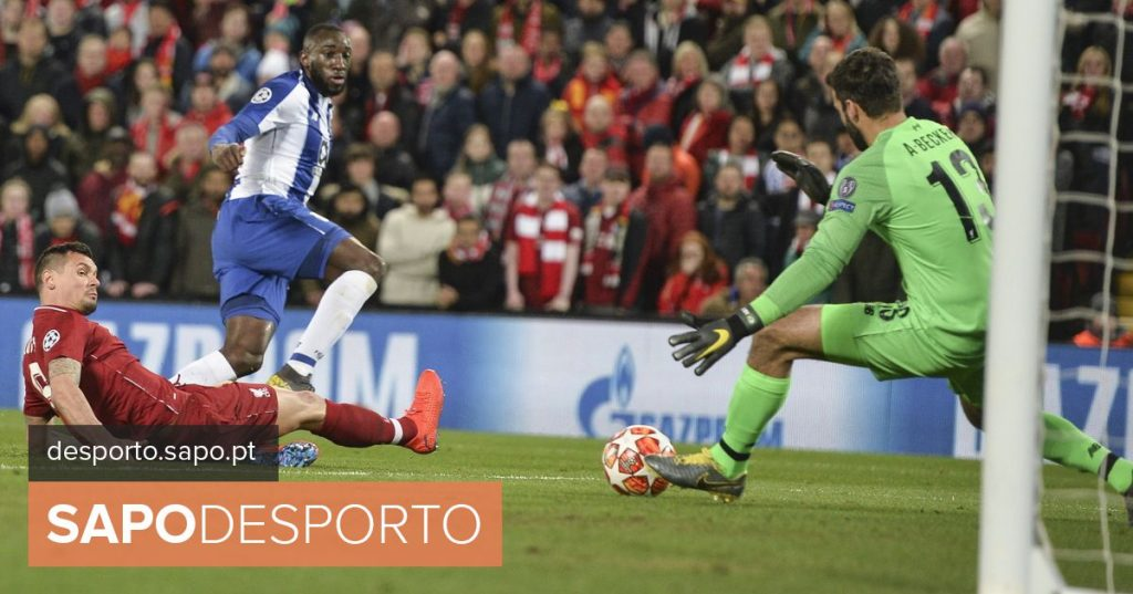 These results against the English give encouragement to FC Porto to go ahead in the Champions - Football