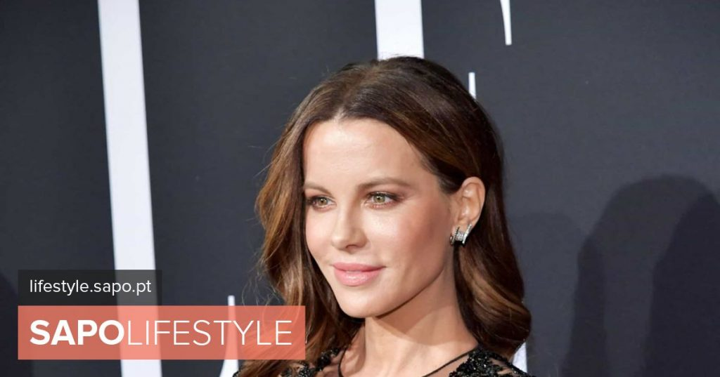 Without make-up, Kate Beckinsale 'impresses' fans - Actuality