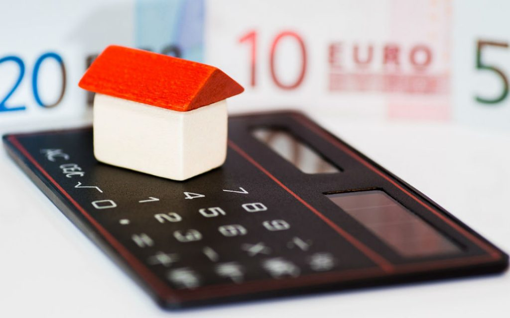 You can already get an IRS reduction on long-term rentals (learn how) - The Economic Journal