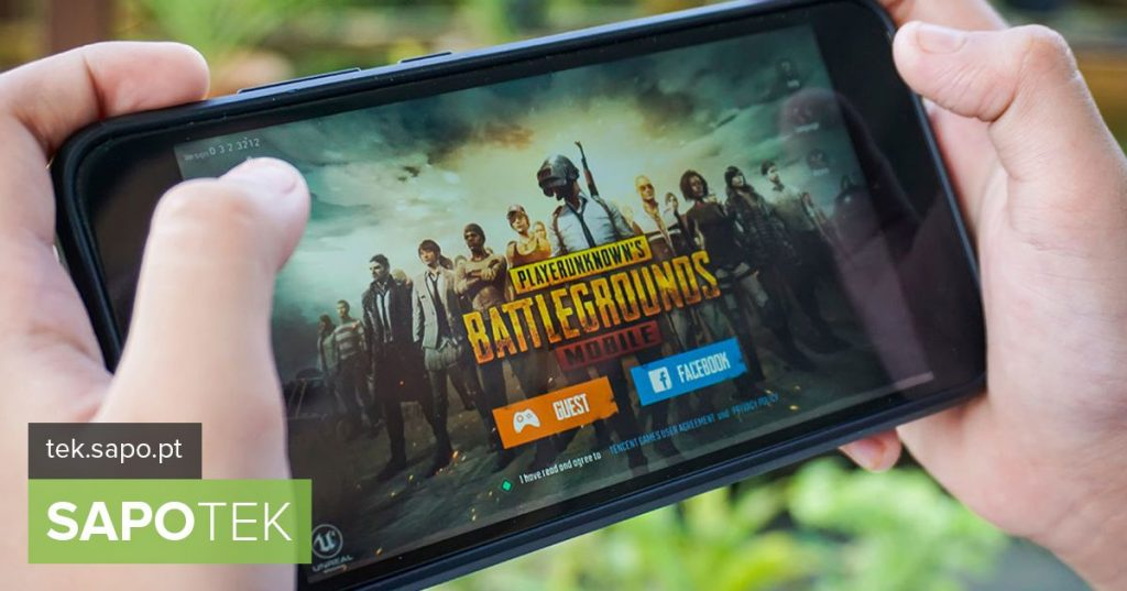 Young Nepalese are addicted to PUBG and the government has decided to ban the game - Apps