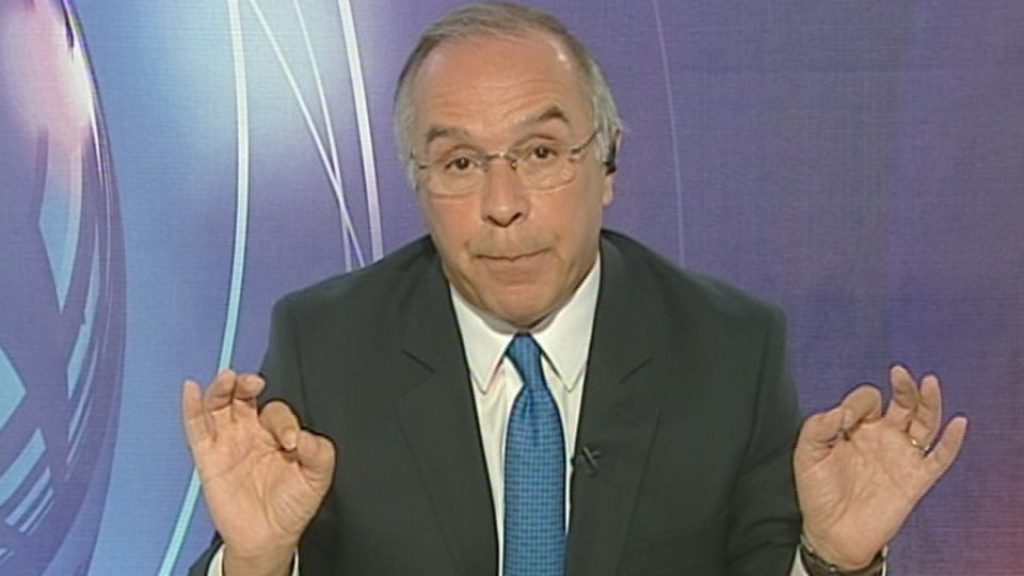 """""""António Costa loses an absolute majority that was almost within reach"""" - Jornal Econômico"""