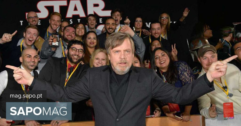 """""""Star Wars"""" the most? Mark Hamill thinks the fans are tired - News"""