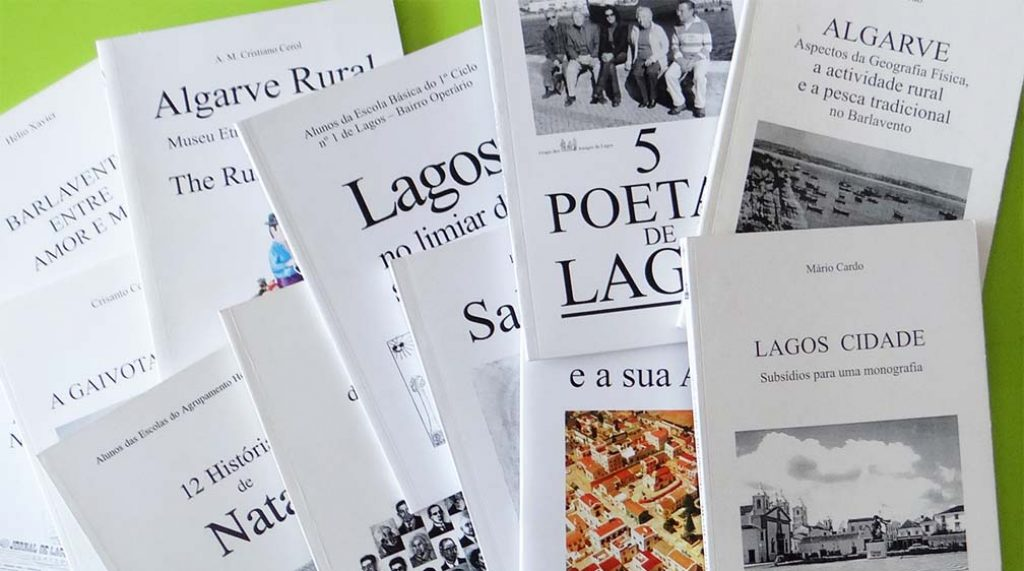 10th edition of the Lagos Book Show is under way - Jornal diariOnline Região Sul