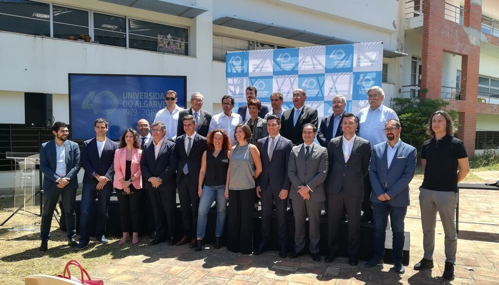 """""""Nothing will be like before"""" when the Algarve Technological Polo is reality - Jornal diariOnline Região Sul"""