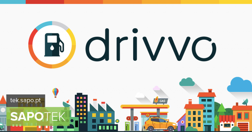 Track your vehicle's expenses with Drivvo - Android