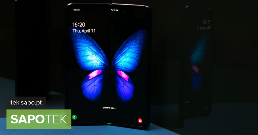 Samsung will cancel Galaxy Fold pre-orders if not shipped by the end of the month - Equipment