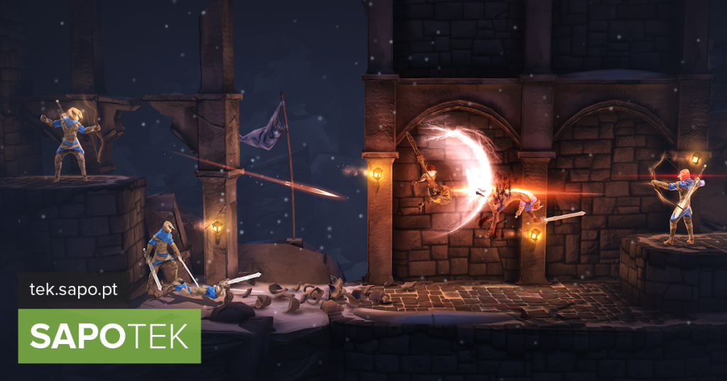 10 new mobile games to test in May - Multimedia